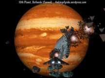 10th Planet - canned Bethesda game