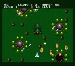 Aleste 2 MSX 02