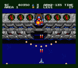 Aleste 2 MSX 03