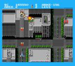Aleste 2 MSX 05