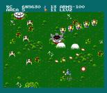 Aleste 2 MSX 15