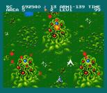 Aleste 2 MSX 16