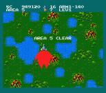 Aleste 2 MSX 17