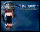 Alien Breed 2 Amiga 02