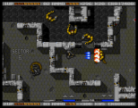 Alien Breed 2 Amiga 13