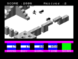 Ant Attack ZX Spectrum 02