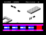 Ant Attack ZX Spectrum 03