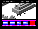 Ant Attack ZX Spectrum 04