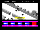 Ant Attack ZX Spectrum 06