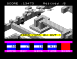 Ant Attack ZX Spectrum 07