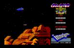 Arkanoid 2 Atari ST 02