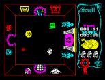 Atic Atac ZX Spectrum 02