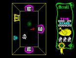 Atic Atac ZX Spectrum 03