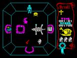 Atic Atac ZX Spectrum 04
