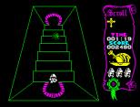 Atic Atac ZX Spectrum 05