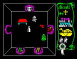 Atic Atac ZX Spectrum 07