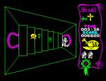 Atic Atac ZX Spectrum 08