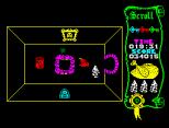 Atic Atac ZX Spectrum 13