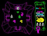 Atic Atac ZX Spectrum 14