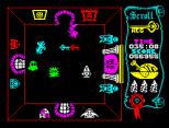 Atic Atac ZX Spectrum 17