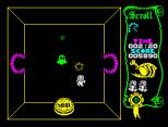 Atic Atac ZX Spectrum 18
