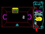 Atic Atac ZX Spectrum 19