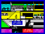 Back To Skool ZX Spectrum 04