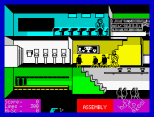 Back To Skool ZX Spectrum 05