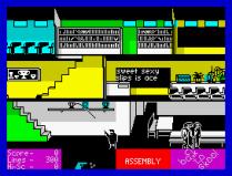 Back To Skool ZX Spectrum 06