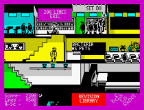 Back To Skool ZX Spectrum 15