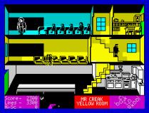 Back To Skool ZX Spectrum 19
