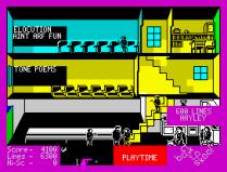 Back To Skool ZX Spectrum 25