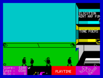 Back To Skool ZX Spectrum 26