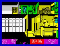 Back To Skool ZX Spectrum 27