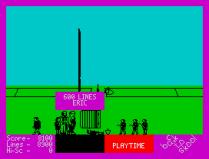 Back To Skool ZX Spectrum 28