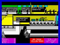 Back To Skool ZX Spectrum 29