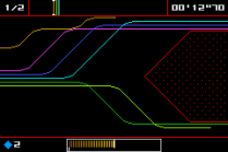 bit Generations Dotstream GBA 02