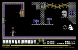 Bubble Ghost Commodore 64