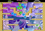 Bubble Symphony Sega Saturn