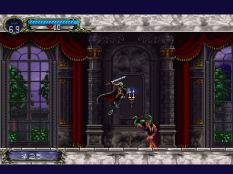 Castlevania - Symphony of the Night PS1 11