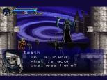 Castlevania - Symphony of the Night PS1 15