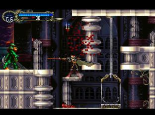 Castlevania - Symphony of the Night PS1 23