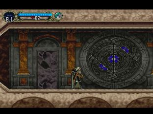 Castlevania - Symphony of the Night PS1 45