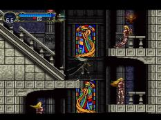 Castlevania - Symphony of the Night PS1 54
