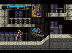 Castlevania - Symphony of the Night PS1 55