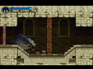 Castlevania - Symphony of the Night PS1 67