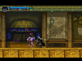 Castlevania - Symphony of the Night PS1 75