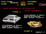 Chase HQ Arcade Taito 02