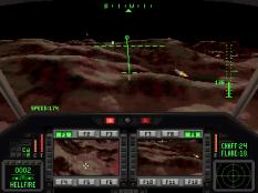 Comanche PC 11
