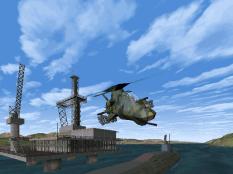 Comanche PC 21
